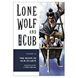 Lone Wolf and Cub 19: The Moon in Our Hearts (1569715912) by Kazuo Koike