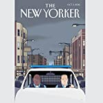 The New Yorker, October 3rd, 2016 (Jon Lee Anderson, Ariel Levy, Hua Hsu) | Jon Lee Anderson,Ariel Levy,Hua Hsu