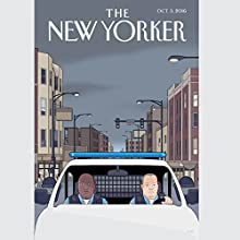 The New Yorker, October 3rd, 2016 (Jon Lee Anderson, Ariel Levy, Hua Hsu) Periodical by Jon Lee Anderson, Ariel Levy, Hua Hsu Narrated by Todd Mundt