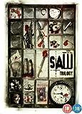 Saw Trilogy [DVD]