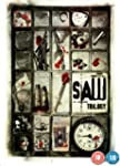 Saw Trilogy [DVD]
