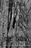 img - for Secret Hollows: A Mary O'Reilly Paranormal Mystery - Book Seven (Mary O'Reilly Paranormal Mysteries) book / textbook / text book