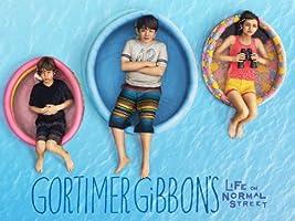 Gortimer Gibbon's Life on Normal Street OmU