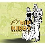 Rip Kirby Volume 2 ~ Alex Raymond