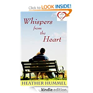 Whispers from the Heart: A Novel (Journals from the Heart)
