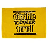 NFL Pittsburgh Steelers Toddler Terrible Towel, Gold