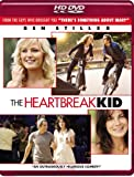 The Heartbreak Kid [HD DVD]