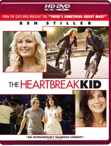 The Heartbreak Kid [HD DVD] Picture