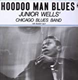 Junior Wells Hoodoo Man Blues [VINYL]