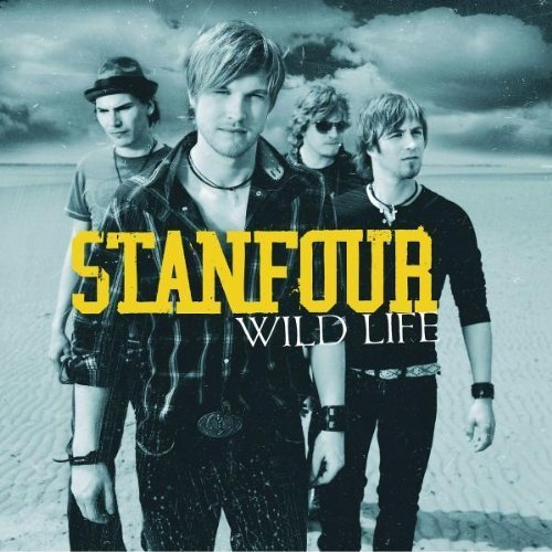 Wild Life by Stanfour (2009-02-26)