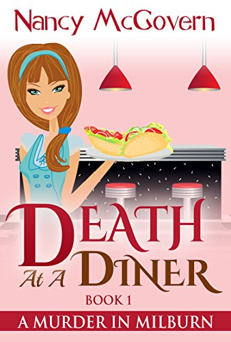 Death At A Diner by Nancy McGovern ebook deal