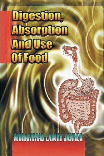 Digestion,absorption and Use of Food