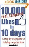 Get 10,000 Targeted Facebook Likes in...