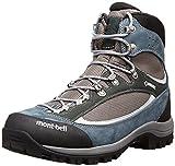 [モンベル] mont-bell ツオロミー®ブーツ Men's 1129319 BLBK (BLBK/25.5)