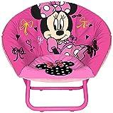 Disney Minnie Mouse 23 Saucer Chair