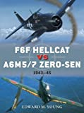 img - for F6F Hellcat vs A6M Zero-sen: Pacific 1943-44 (Duel) book / textbook / text book