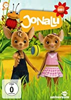 JoNaLu - DVD 1 - Folge 01-03