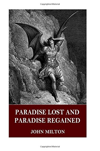 paradise lost summary