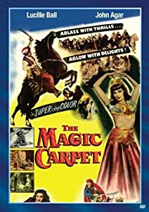 The Magic Carpet by SPE