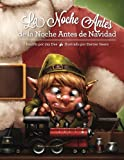 img - for La Noche Antes de la Noche Antes de Navidad (Spanish Edition) book / textbook / text book