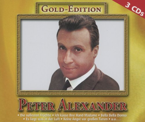 Peter Alexander - Gold Edition