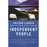 Independent Peopleby Halldor Laxness
