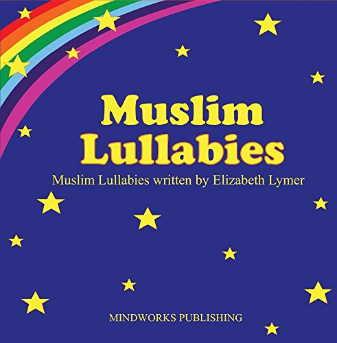 Original album cover of Muslim Lullabies by Elizabeth Lymer