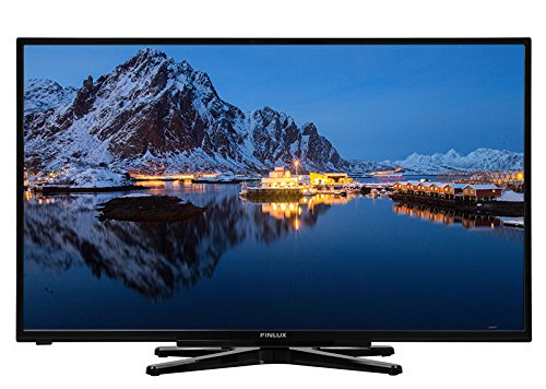 Finlux 50-Inch 1080p Full HD LED TV with Freeview HD