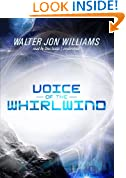 Voice of the Whirlwind (Hardwired Series, Book 2)