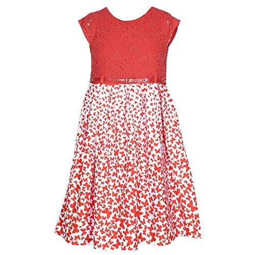 Bella Moda Dress