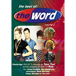 Best of the Word:Vol 2