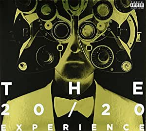 The Complete Experience - Part 1 & Part 2