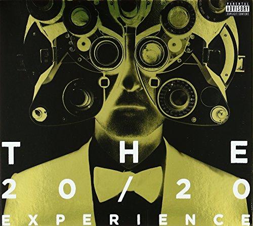 Justin Timberlake - 20/20 Experience - Zortam Music