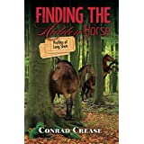 Finding The Hidden Horse: Profiles of Long Shotsby Conrad Crease