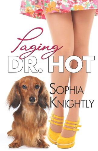 Image of Paging Dr. Hot
