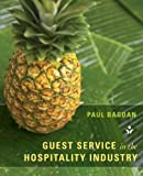 img - for Guest Service in the Hospitality Industry book / textbook / text book