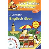 """Lern-Detektive - Jetzt blick ich durch: Englisch �ben (3. Lernjahr)von """"Katrin Schmutz"""""""