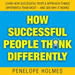 How Successful People Think Different...