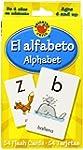 El alfabeto Flash Cards: Alphabet