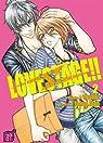 Love stage, tome 2 par Eiki