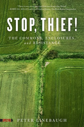Sale alerts for PM Press Stop, Thief!: The Commons, Enclosures, and Resistance - Covvet