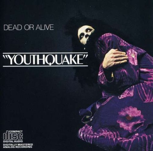 Dead Or Alive - Youthquake (LP) - Zortam Music