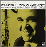 Walter Benton Quintet. Out Of This World