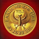 The Best of Earth Wind and Fire Vol.1