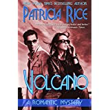Volcano: A Romantic Mystery Novel ~ Patricia Rice