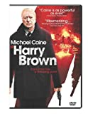 Harry Brown [DVD] [Region 1] [US Import] [NTSC]