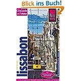 Reise Know-How CityGuide Lissabon: Reiseführer mit Faltplan