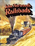 img - for John Norwood's American Railroads book / textbook / text book