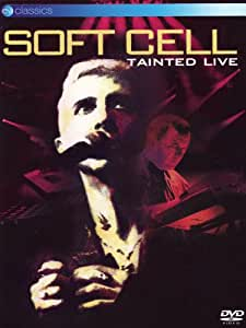 Tainted Live: Live In Milan [DVD] [2006]