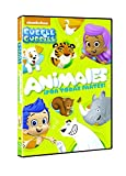 Bubble Guppies: Animales ¡Por Todas Partes! [DVD]